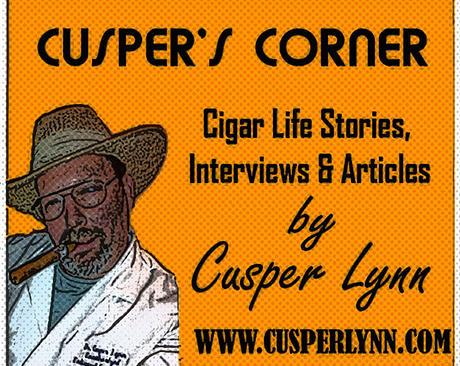 Cusper Corner